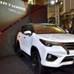 Dealer Resmi Sudah Tawarkan Toyota Fortuner Terbaru